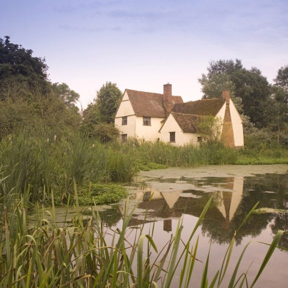 Self-catering | Visit East of England