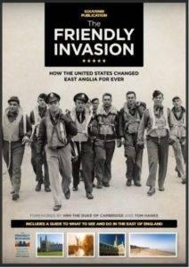 Friendly Invasion e-magazine cover