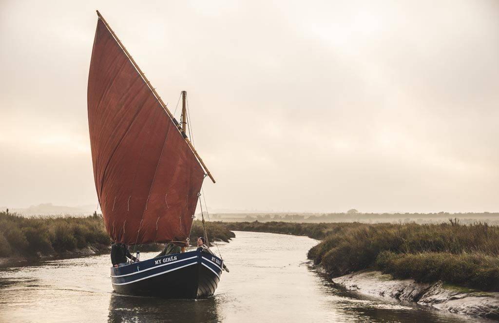 Coastal Exploration Norfolk