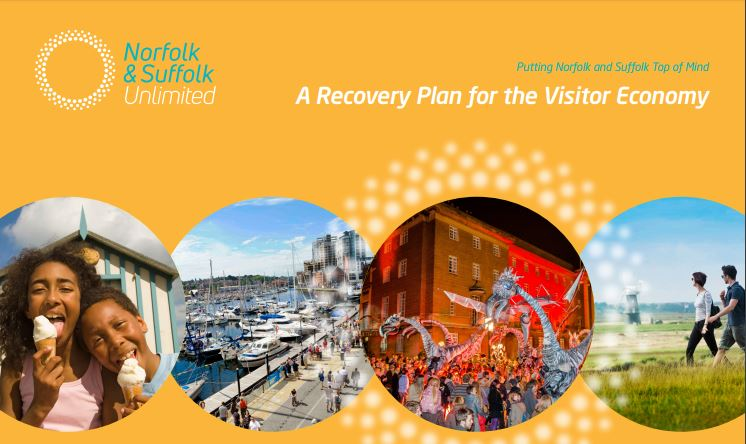Tourism Recovery Plan