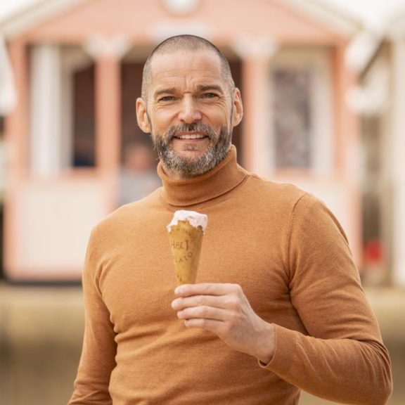 TV celebrity Fred Sirieix escapes the everyday in Southwold, Suffolk