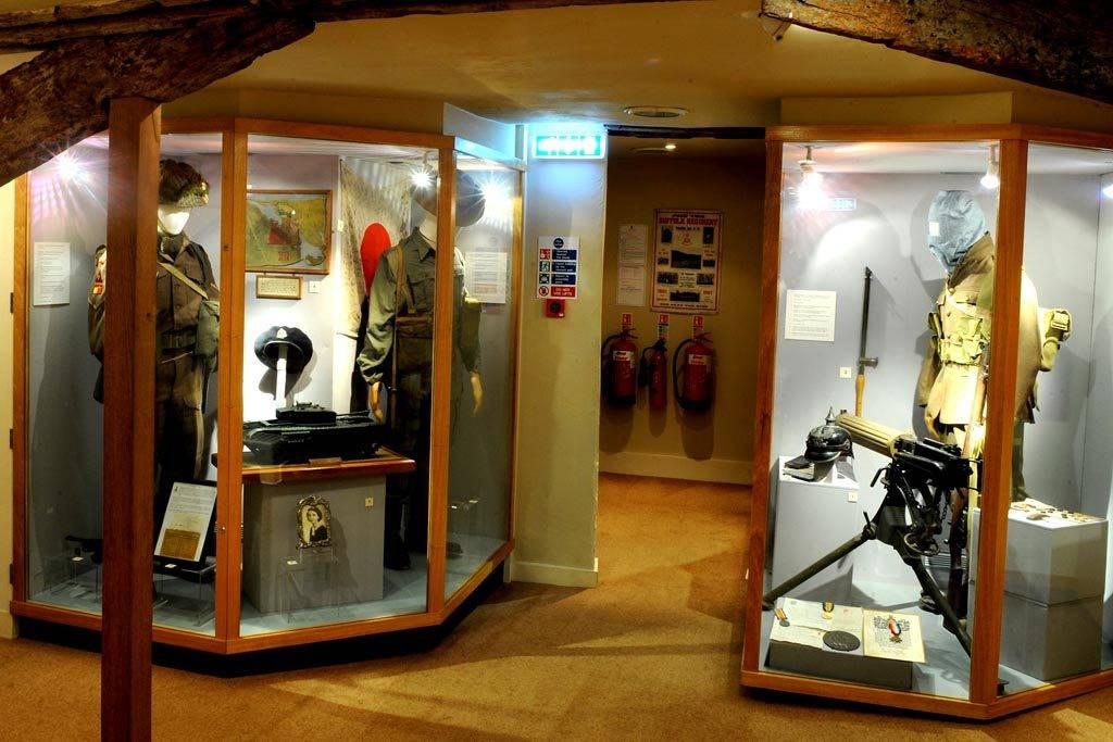 Moyse's Hall Museum (Andy Abbott)