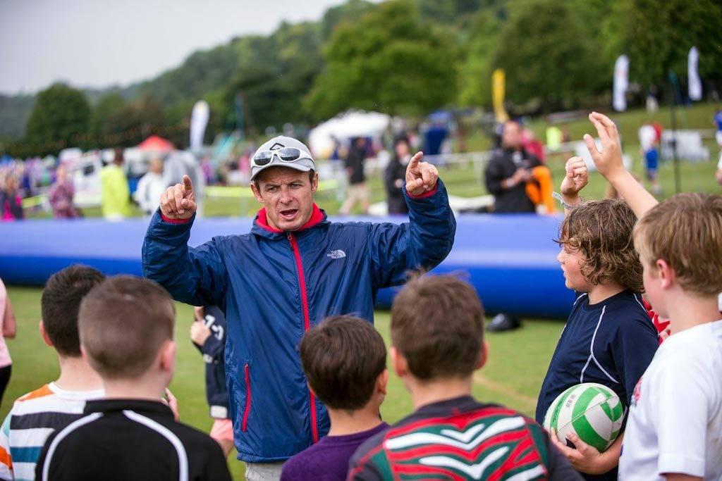 Holkham Festival of Sport